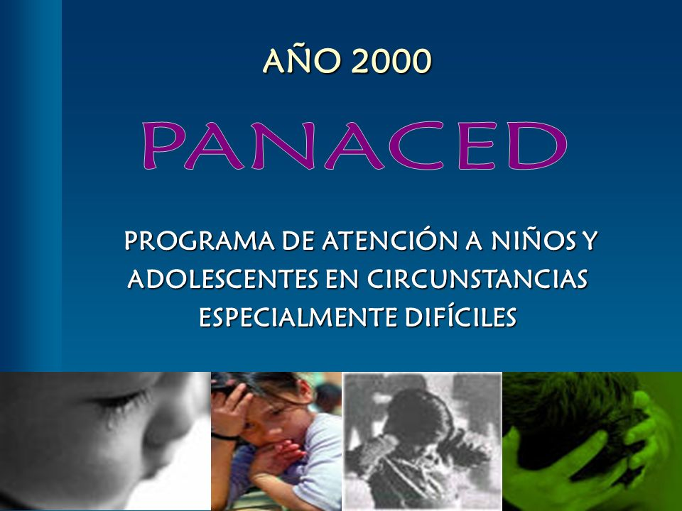AÑO 2000PANACED.