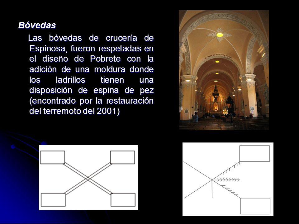 Bóvedas
