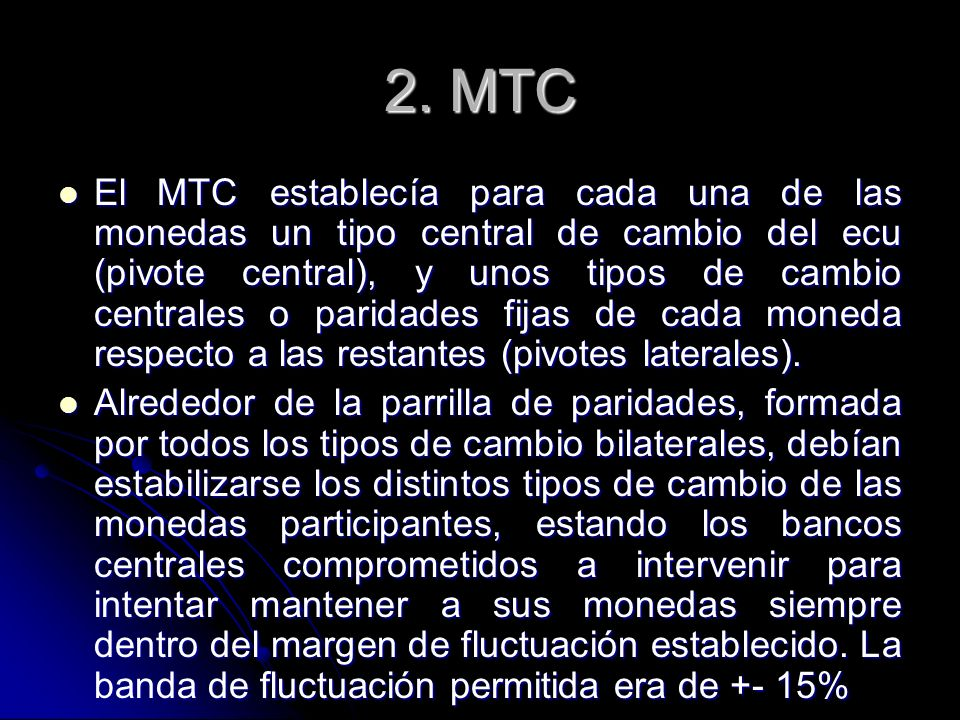 2. MTC