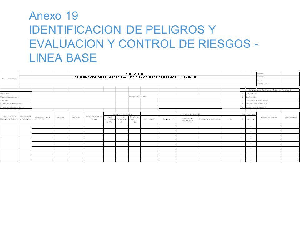 ANEXO N° 15-C: ANALISIS DE TRABAJO SEGURO (ATS)
