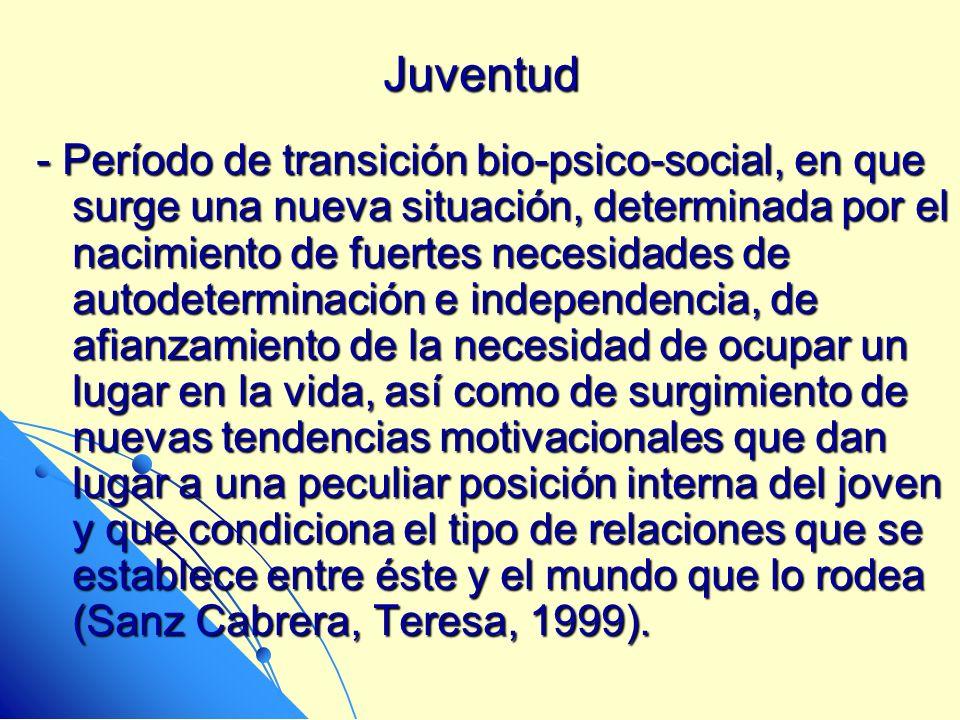 Juventud