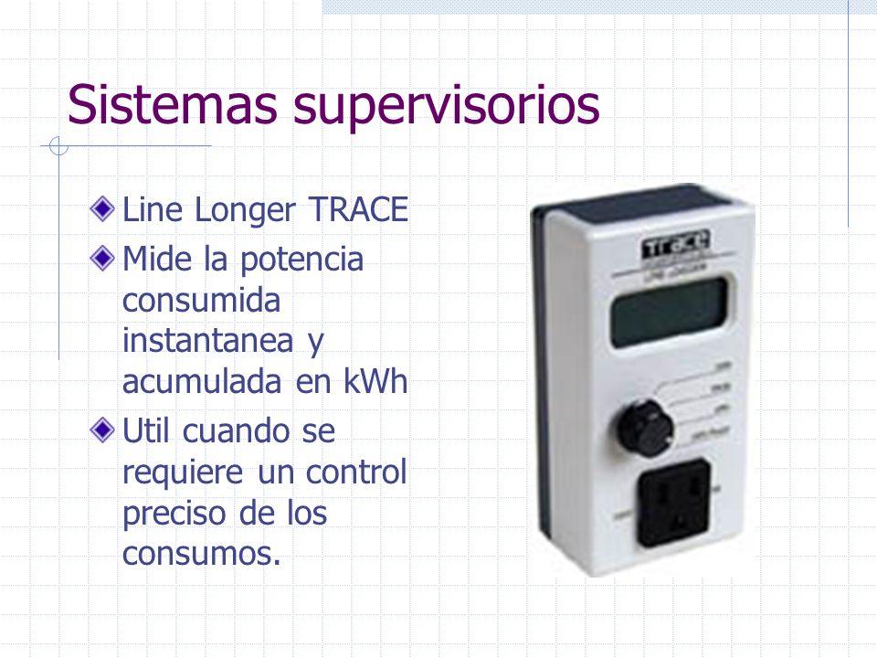 Sistemas supervisorios