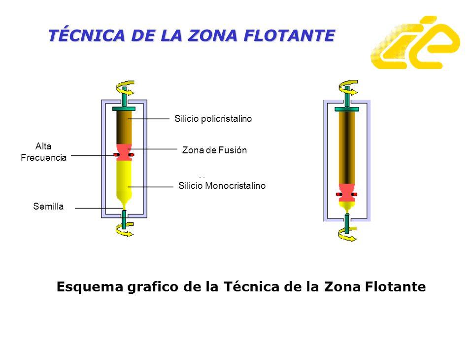 TÉCNICA DE LA ZONA FLOTANTE