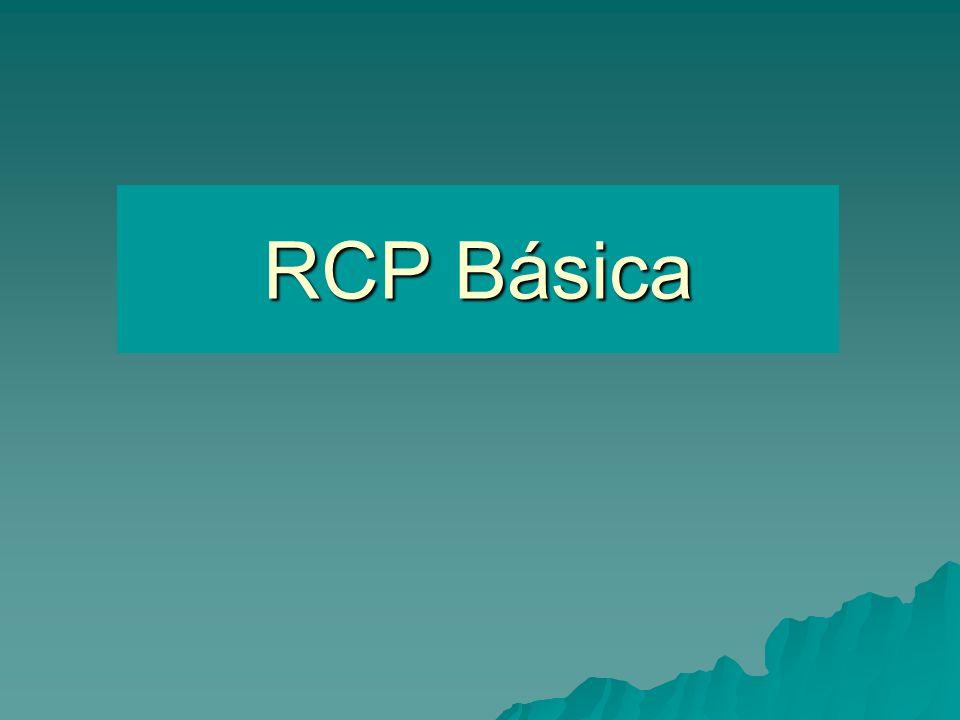 RCP Básica