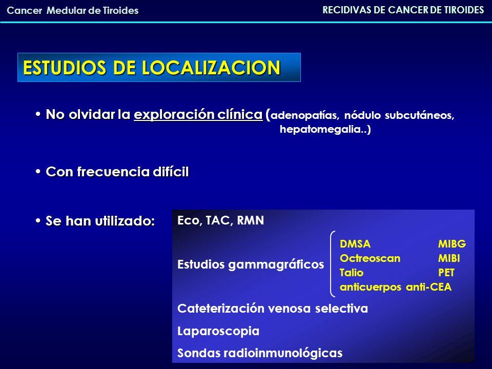 ESTUDIOS DE LOCALIZACION