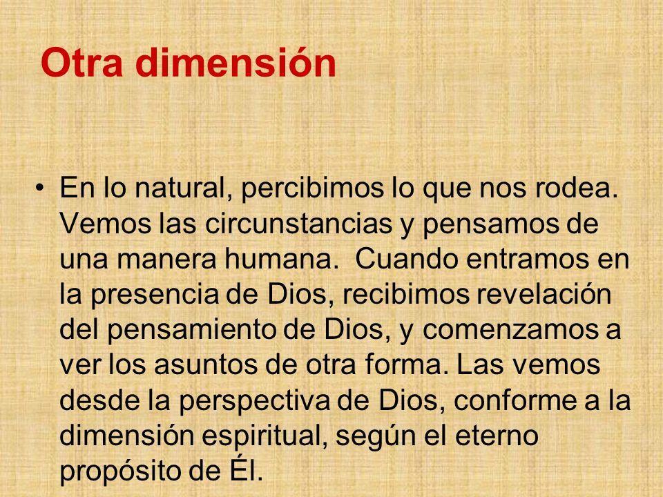 Otra dimensión
