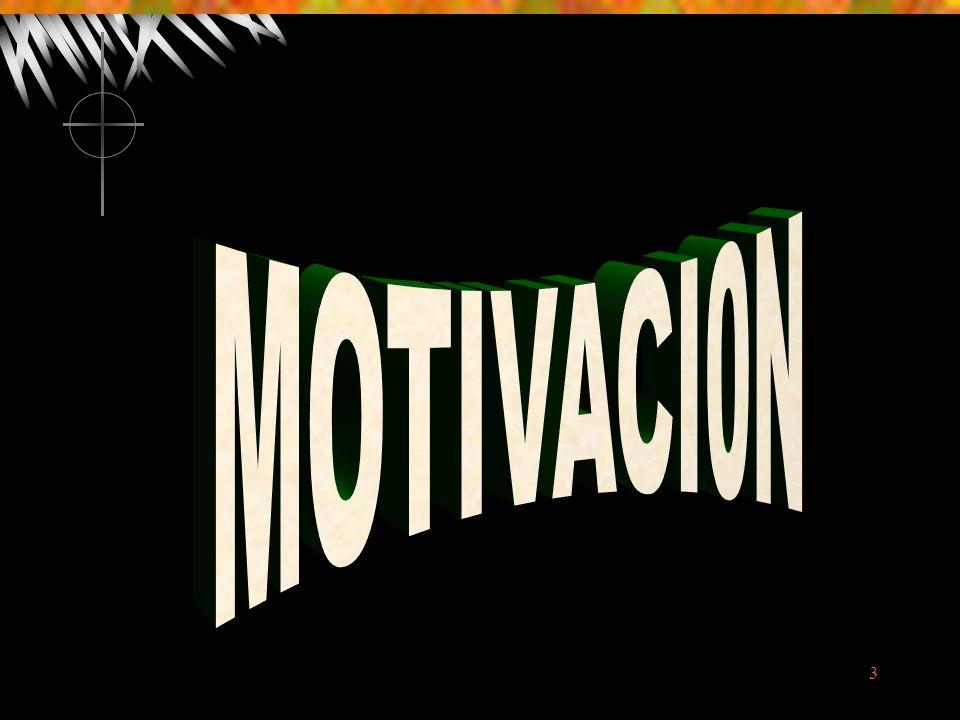 MOTIVACI0N