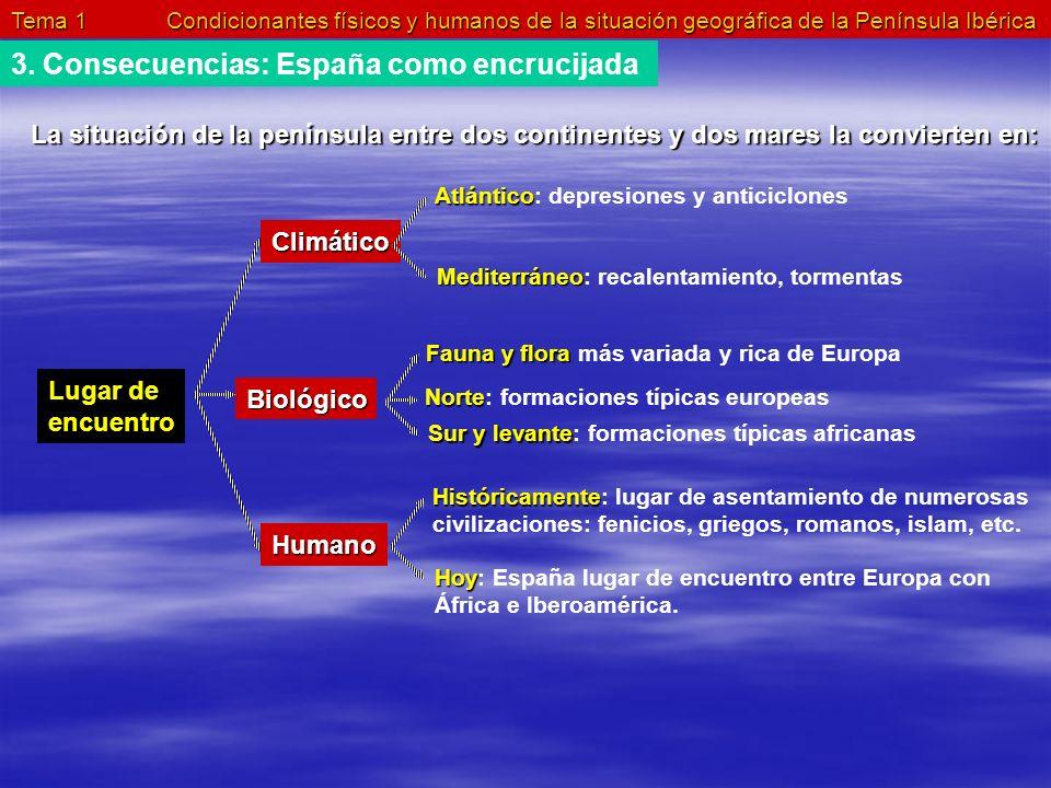 3. Consecuencias: España como encrucijada