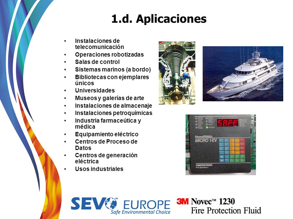 1.d. Aplicaciones Instalaciones de telecomunicación