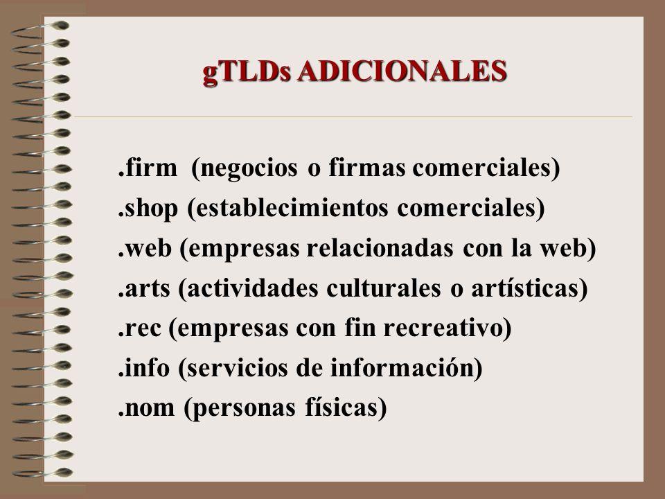 .firm (negocios o firmas comerciales)