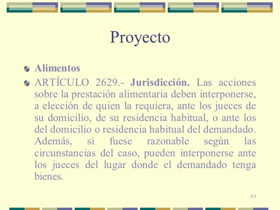 Proyecto Alimentos.