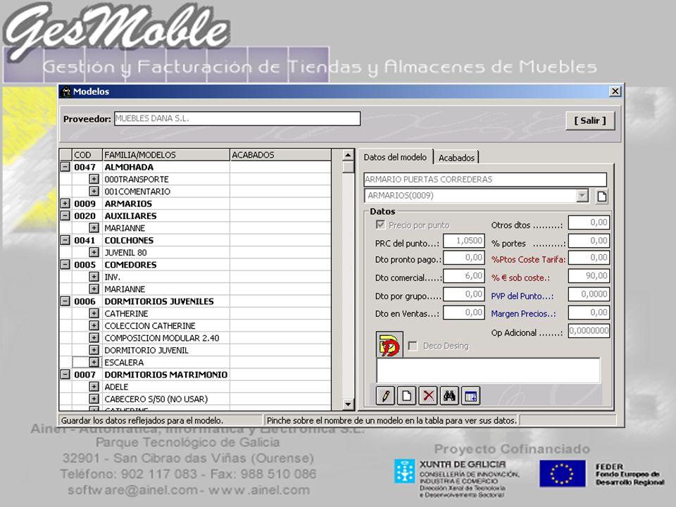 GesMoble www.controlp.com