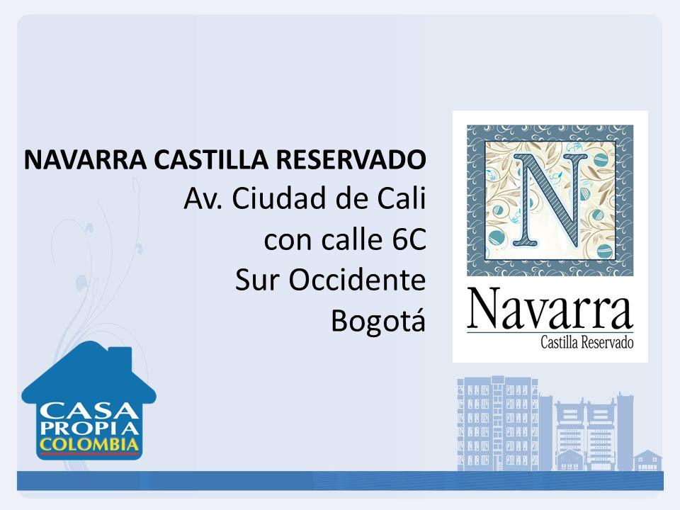 Av. Ciudad de Cali con calle 6C Sur Occidente Bogotá