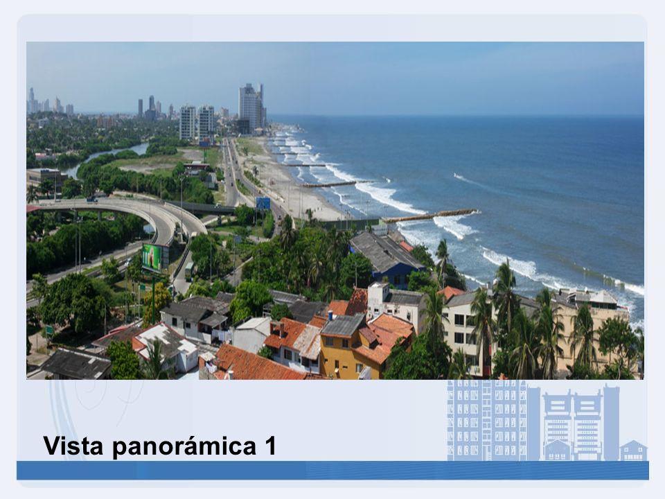 Vista panorámica 1