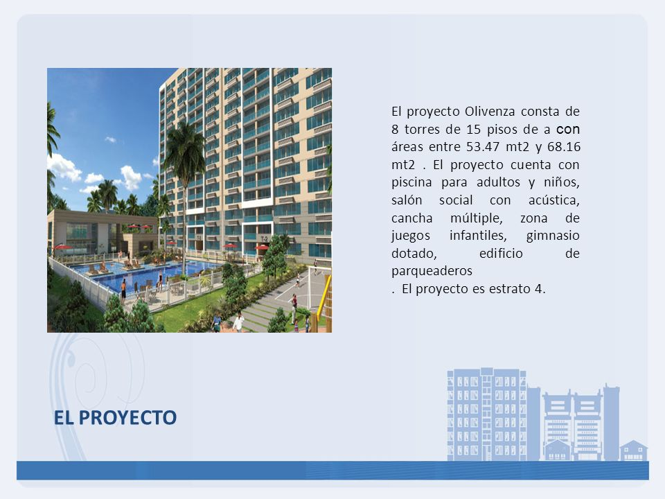Olivenza calle 100 cra 44b sector miramar barranquilla for Margarita saieh barranquilla cra 53