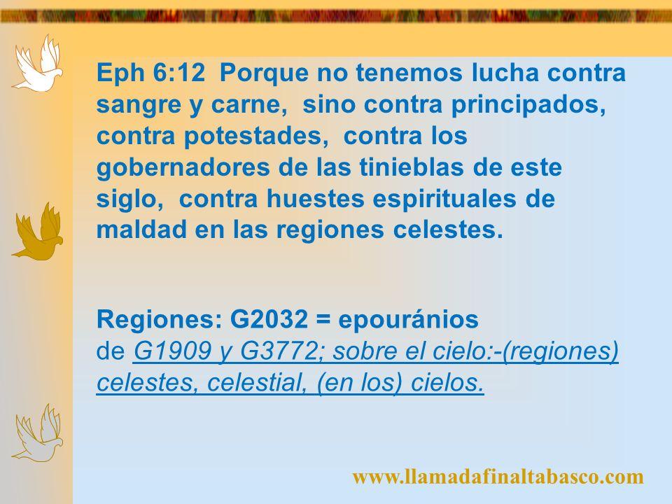 Regiones: G2032 = epouránios
