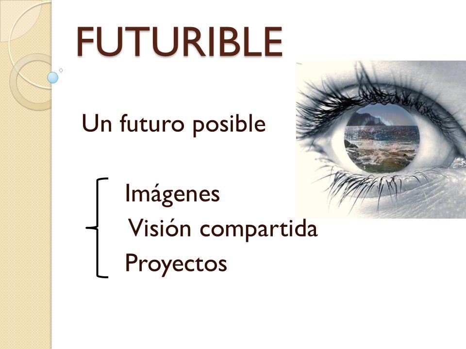 Un futuro posible Imágenes Visión compartida Proyectos