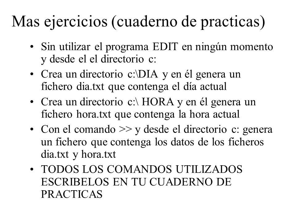 Mas ejercicios (cuaderno de practicas)
