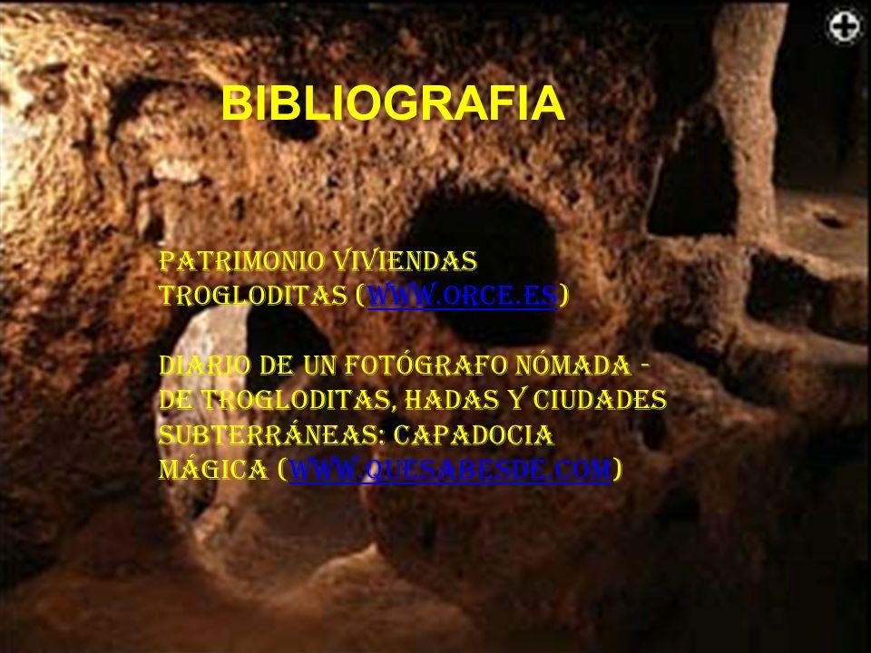 BIBLIOGRAFÍA BIBLIOGRAFIA