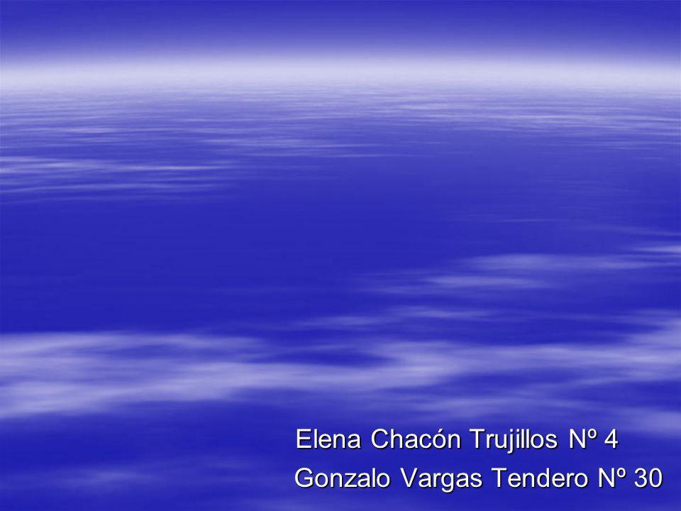 Elena Chacón Trujillos Nº 4