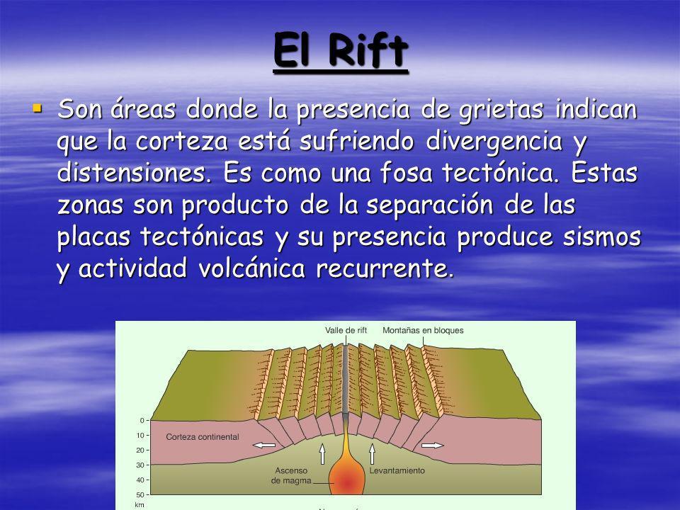 El Rift