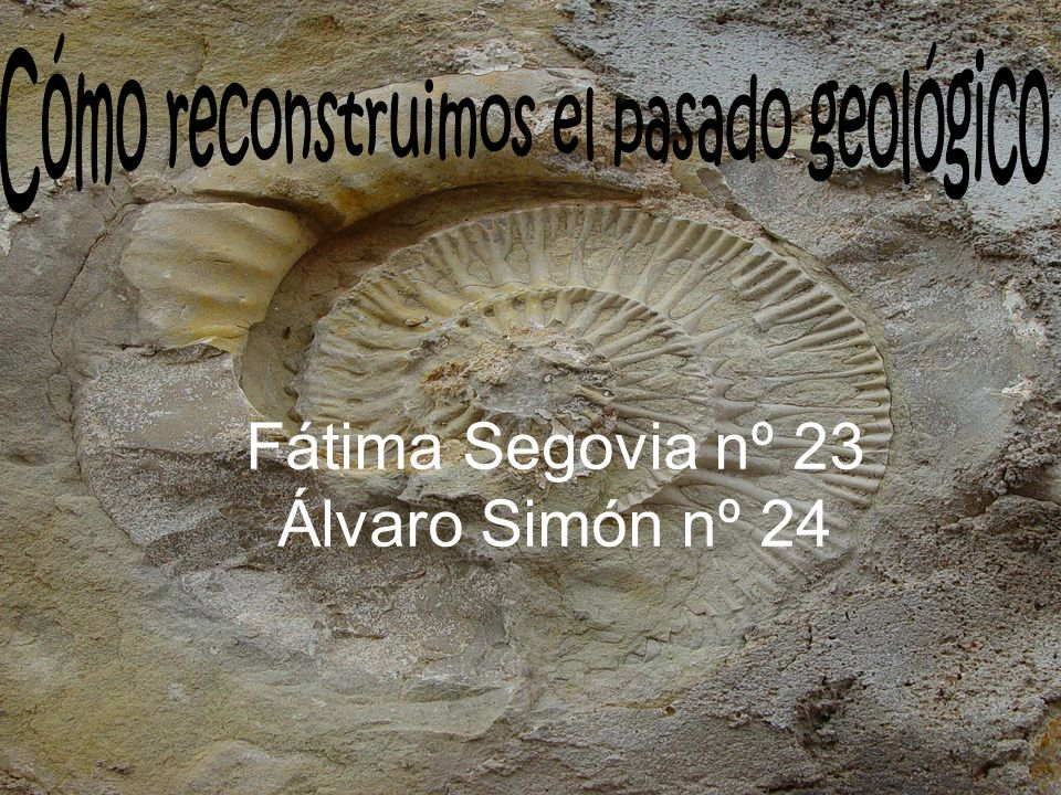 Fátima Segovia nº 23 Álvaro Simón nº 24