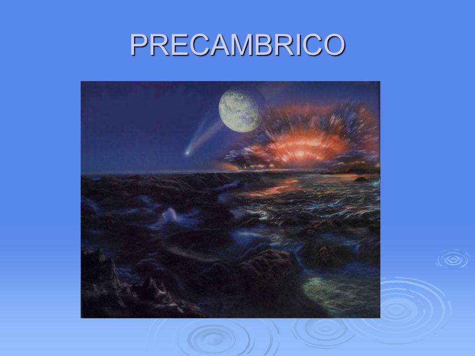 PRECAMBRICO