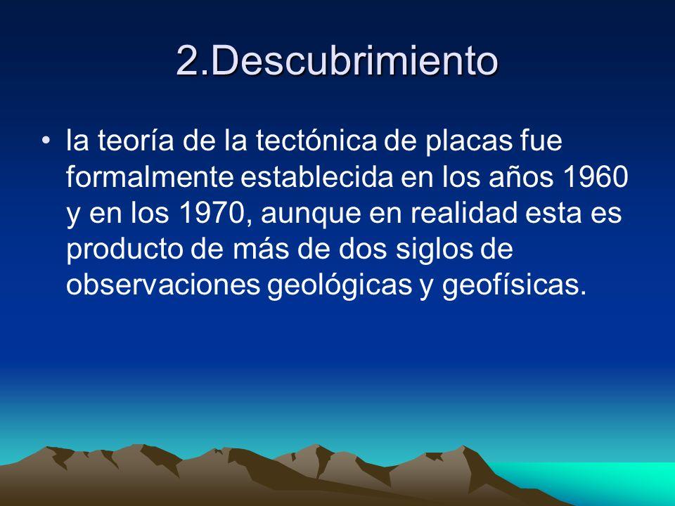 2.Descubrimiento