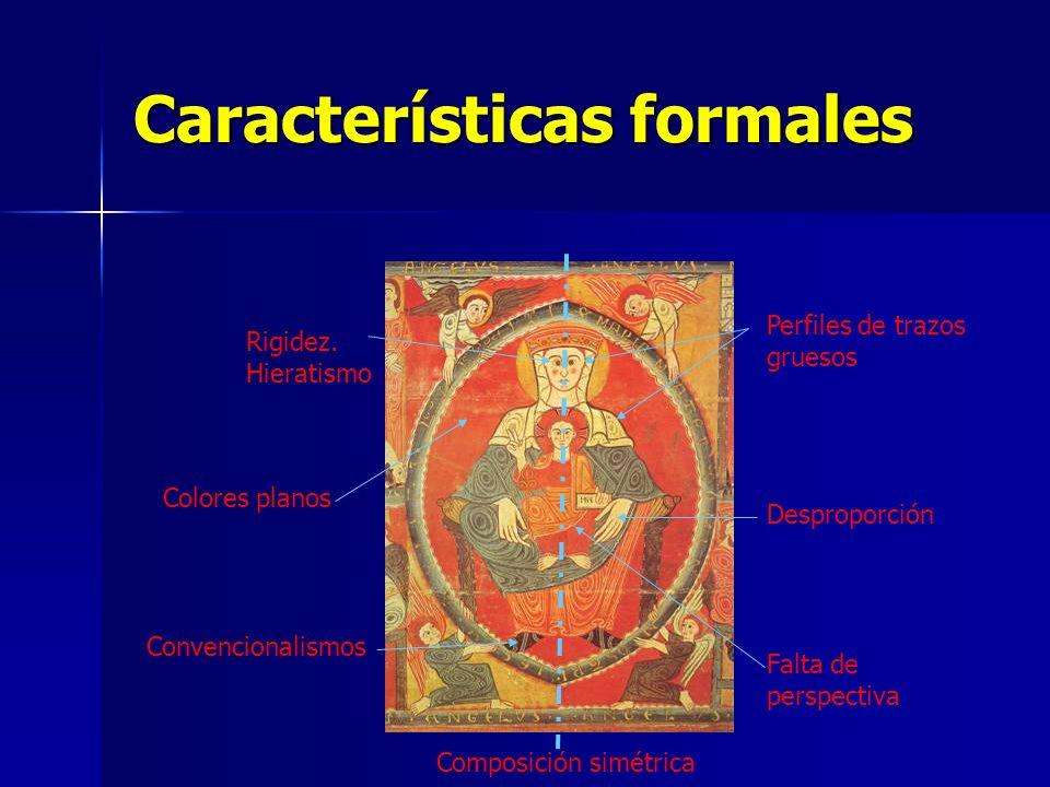 Características formales