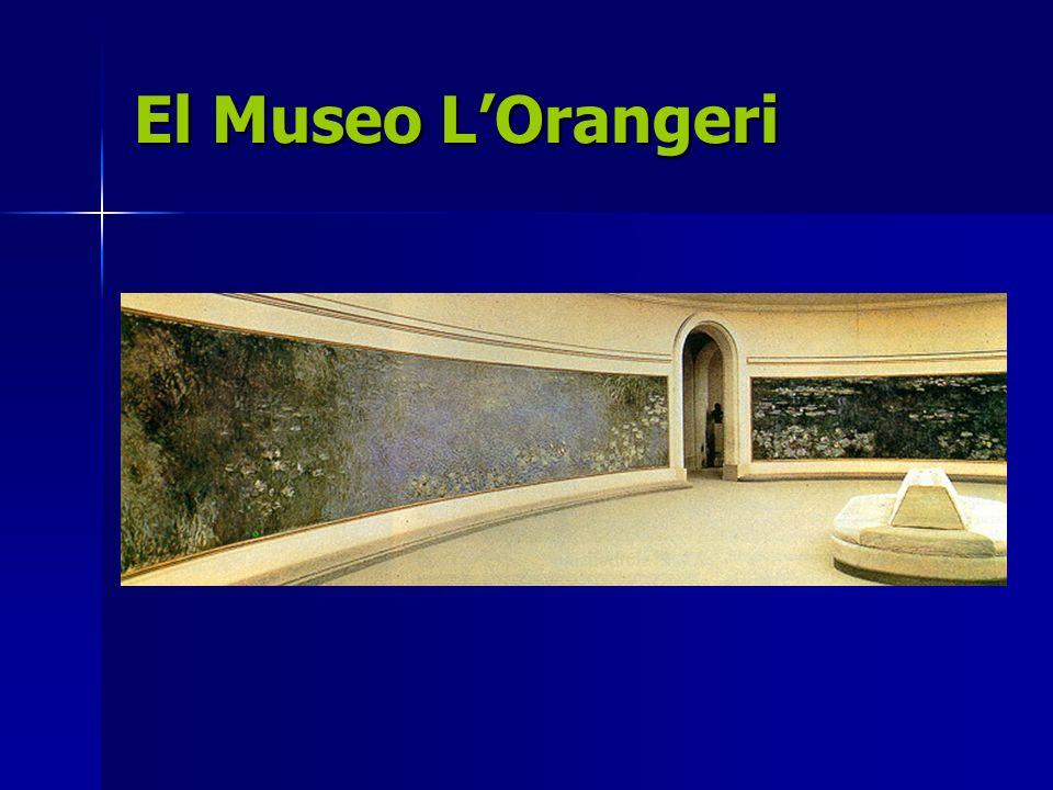 El Museo L'Orangeri