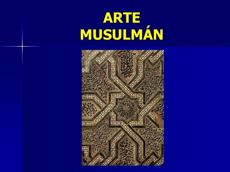 ARTE MUSULMÁN
