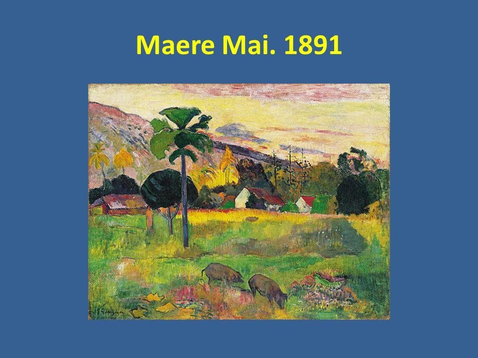 Maere Mai. 1891