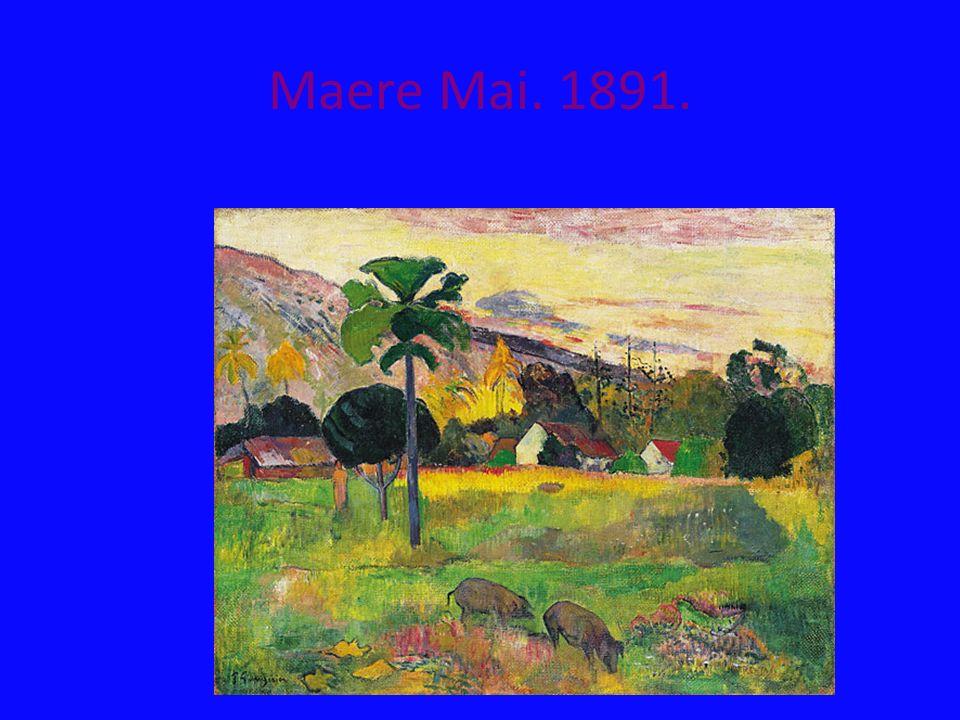 Maere Mai. 1891.