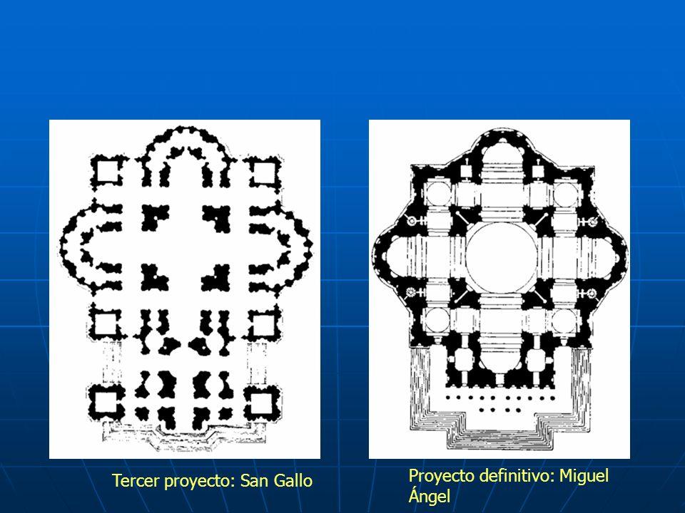 Proyecto definitivo: Miguel Ángel