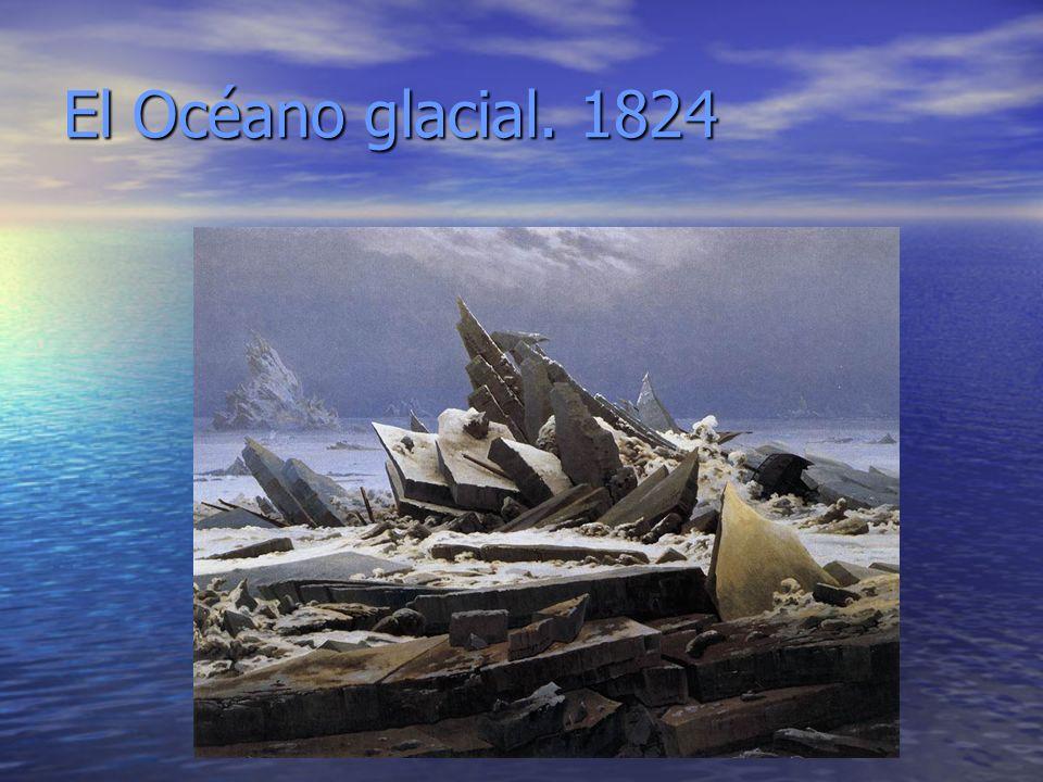 El Océano glacial. 1824