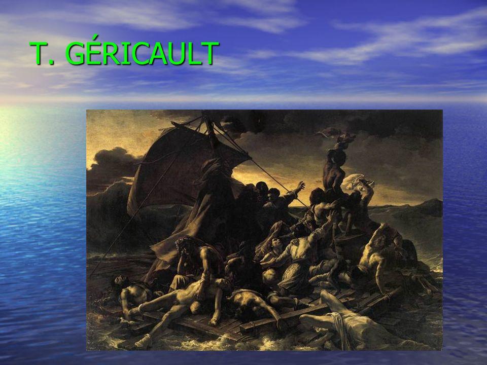 T. GÉRICAULT