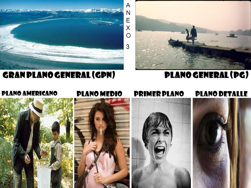 Gran Plano General (GPN) PLANO GENERAL (PG)