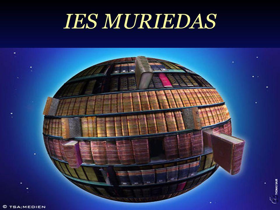 IES MURIEDAS