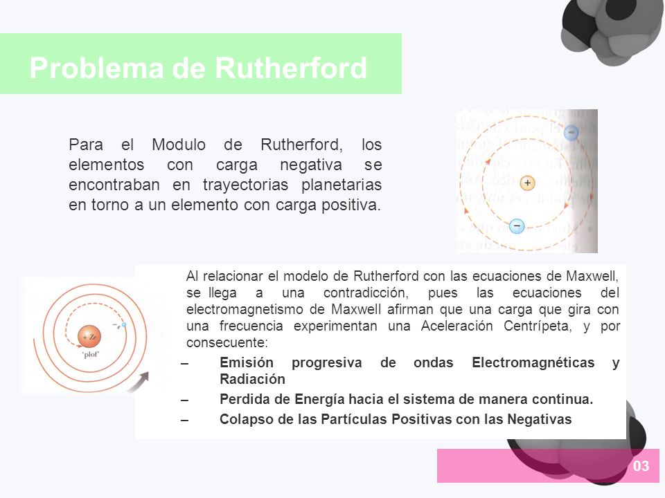 Problema de Rutherford
