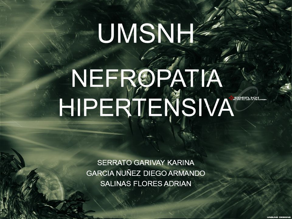 UMSNH NEFROPATIA HIPERTENSIVA SERRATO GARIVAY KARINA