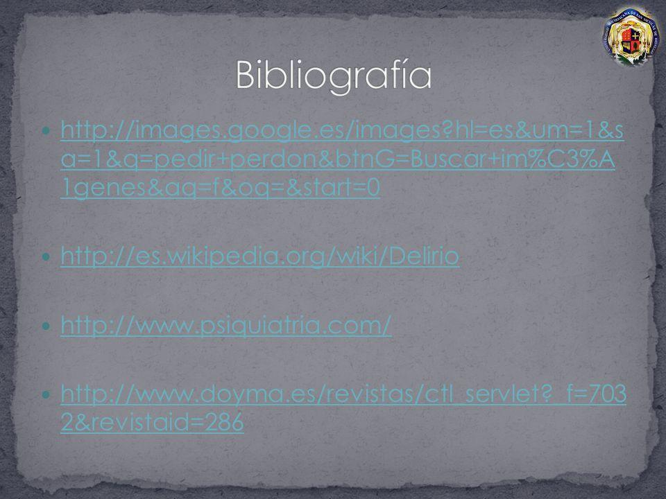 Bibliografía http://images.google.es/images hl=es&um=1&s a=1&q=pedir+perdon&btnG=Buscar+im%C3%A 1genes&aq=f&oq=&start=0.