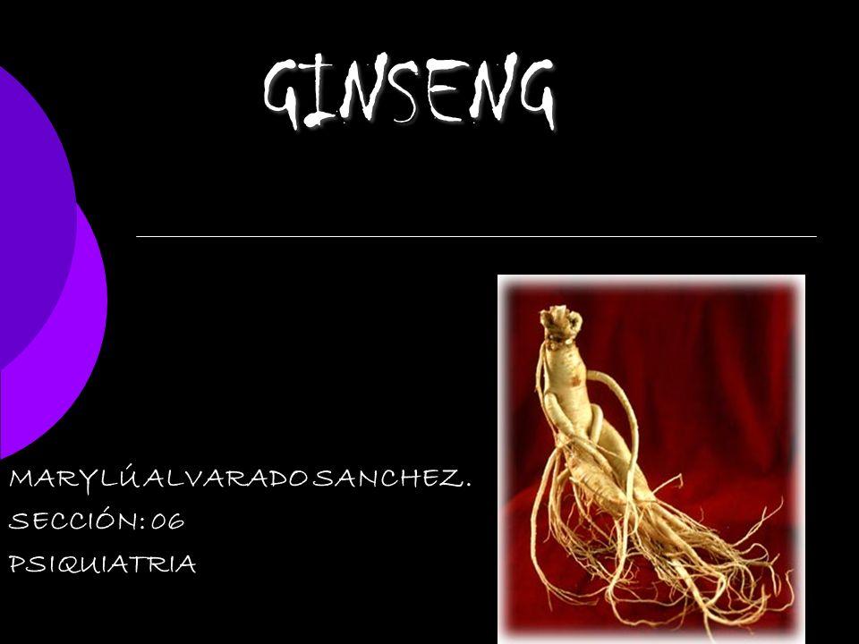 MARYLÚ ALVARADO SANCHEZ. SECCIÓN: 06 PSIQUIATRIA