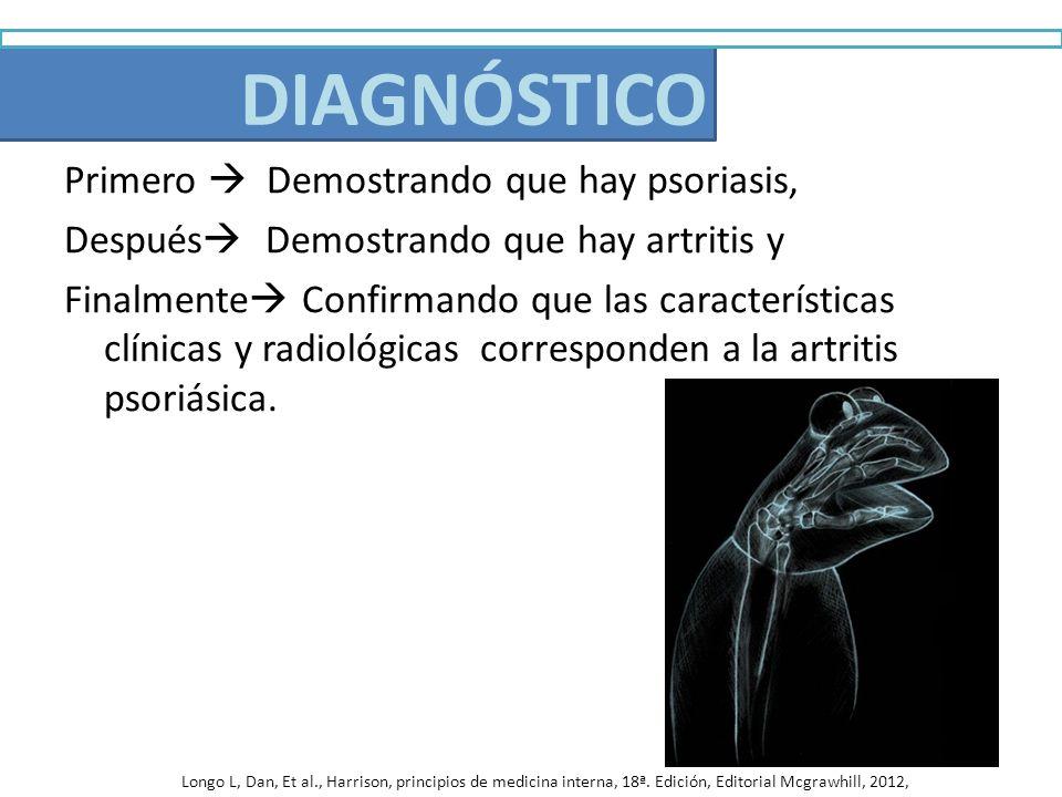 DIAGNÓSTICO Diagnóstico