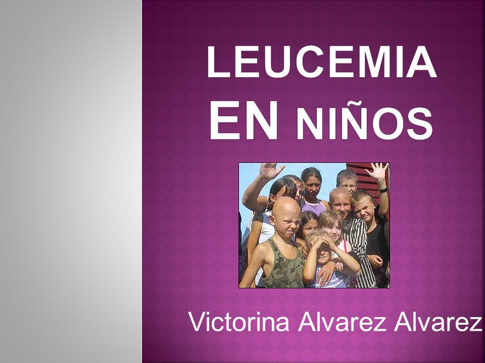 Victorina Alvarez Alvarez