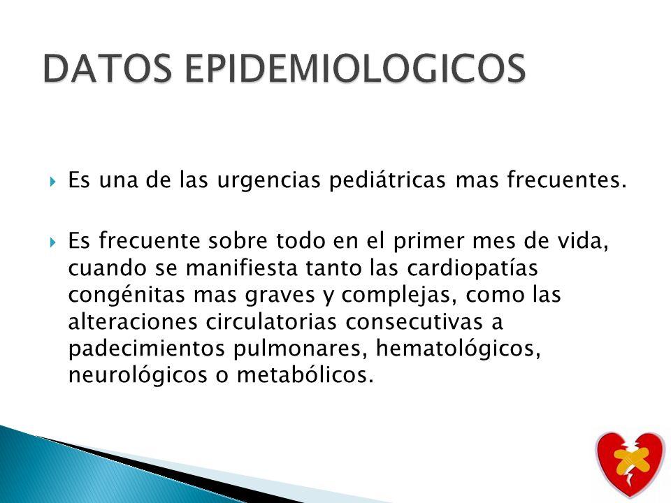 DATOS EPIDEMIOLOGICOS
