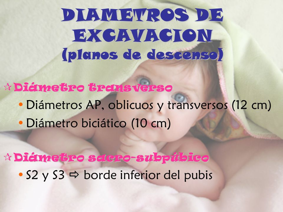 DIAMETROS DE EXCAVACION (planos de descenso)