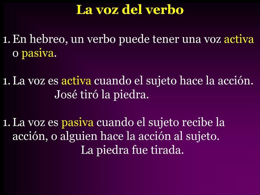 Lujoso Reanudar Ejemplos De Verbos De Poder Colección - Colección De ...