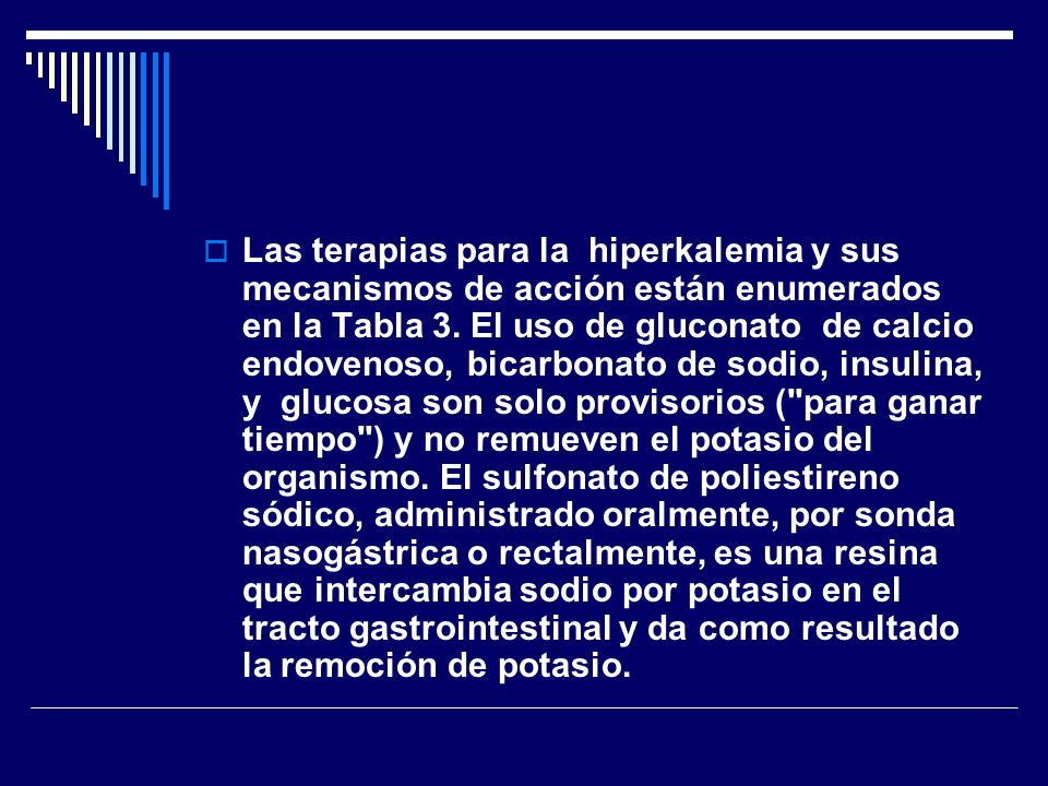 INSUFICIENCIA RENAL AGUDA - ppt video online descargar