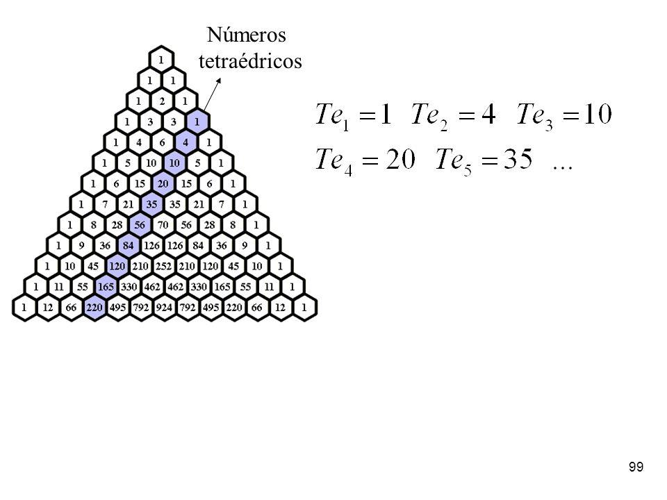 Números tetraédricos