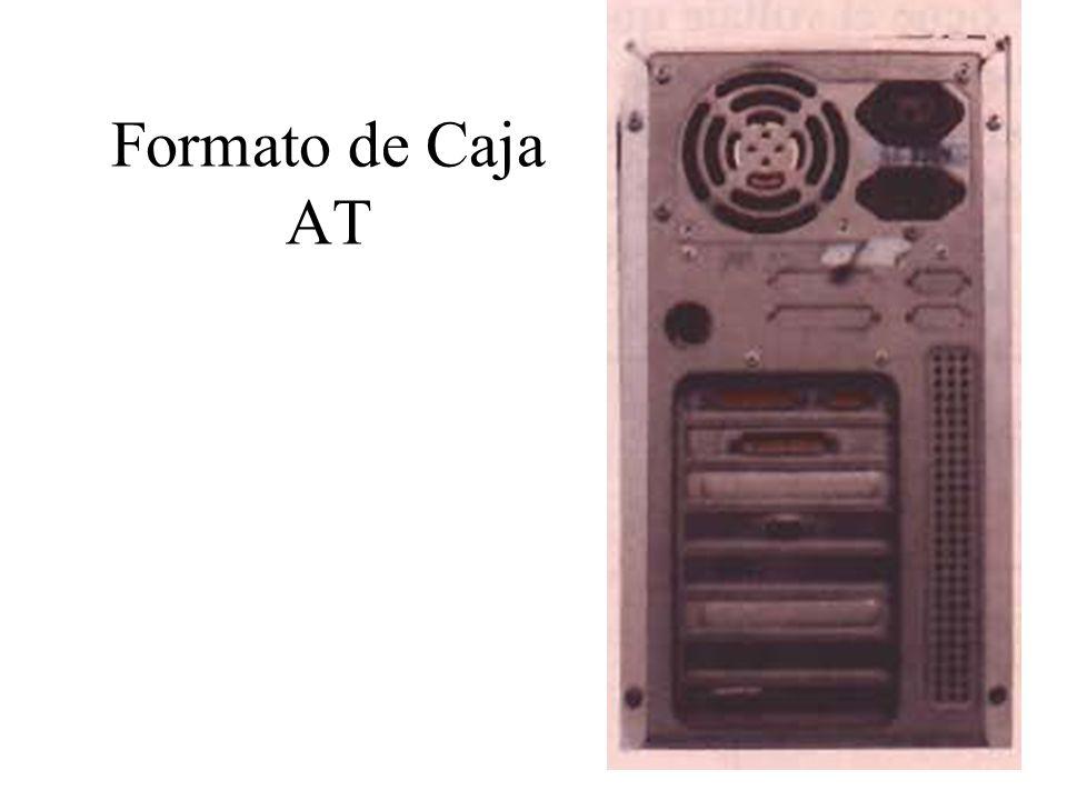 Formato de Caja AT